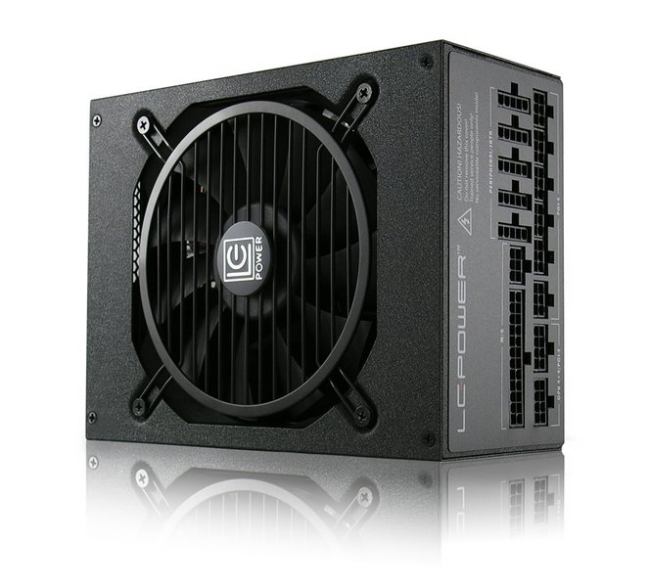 LC-POWER Platinum 1200w LC1200 V2.4