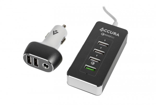 Accura Accucharge Family 36W