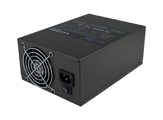 LC-POWER 1650w LC1650 V2.31