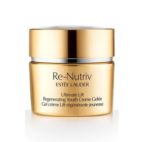 Estée Lauder Rozjaśniający krem żelowy Re-Nutriv (Ultimate Lift Regenerating Youth Gelee) 50 ml