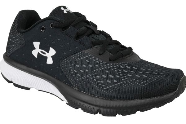 Under Armour Under Armour W Charged Rebel  1298670-001 38 Czarne