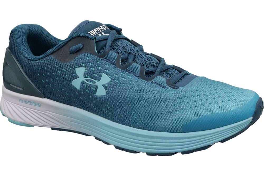 Under Armour Under Armour W Charged Bandit 4 3020357-300 40,5 Niebieskie