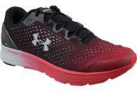 Under Armour Under Armour Charged Bandit 4 3020319-005 41 Czerwone
