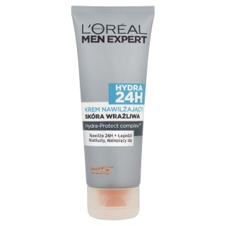L'Oreal Men hydra 24h krem 75ml