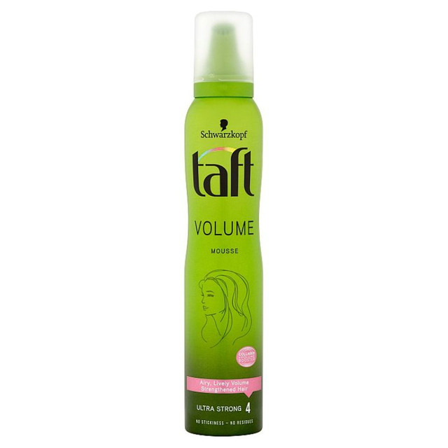 Taft pianka 200ml 4 Volume