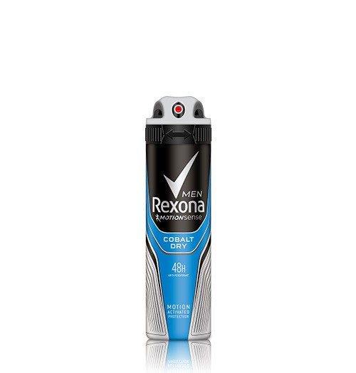Rexona Men deo 150ml Cobalt
