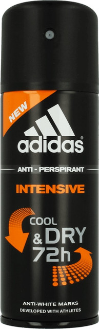 Adidas Cool&Dry antyperspirant 150ml Intensive