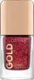 Catrice Gold Effect Nail Polish 01 Attracting Pomp
