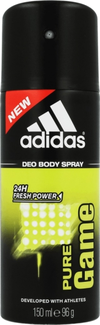 Adidas Pure Game dezodorant 150ml